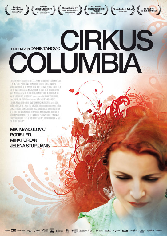 Цирк Колумбия